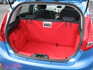 how to fit a car boot liner