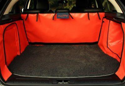 a Hatchbag Hatchbed mat